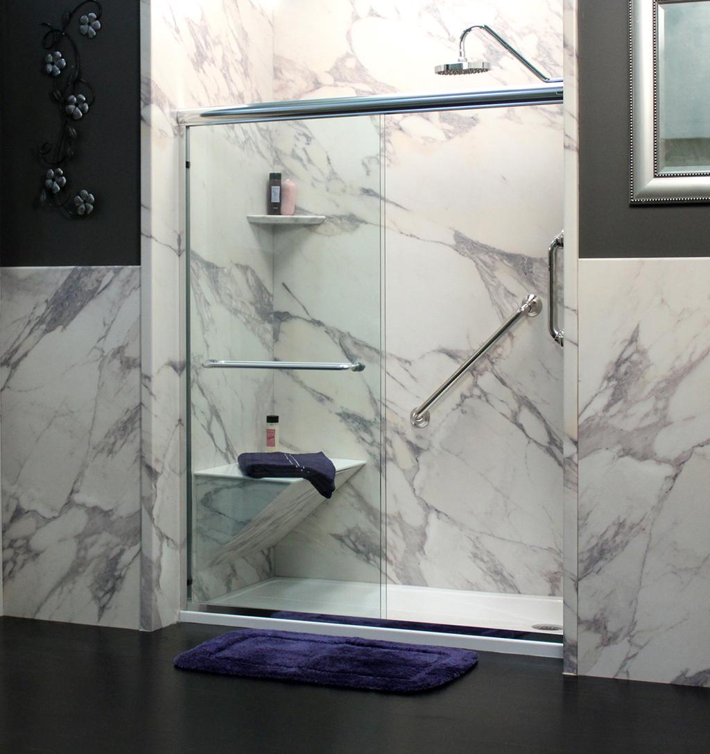 Anew Bath Remodeling - Bathroom remodeling pittsburgh